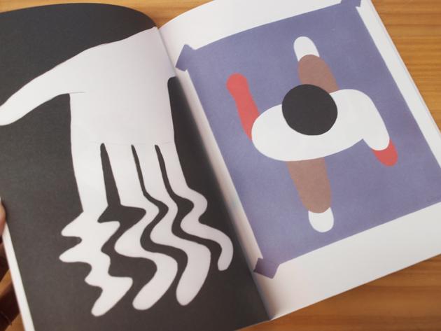 Studies / Geoff McFetridge