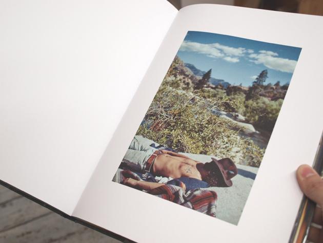 Sans Limites / Théo Gosselin