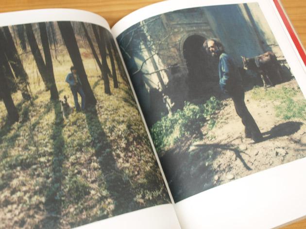 Bright, Bright Day / Andrey Tarkovsky