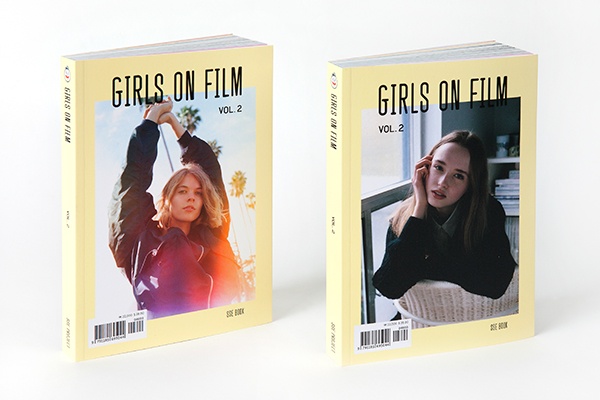 GIRLS ON FILM vol.2 / Igor Termenon
