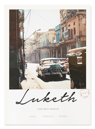 LUKETH issue1