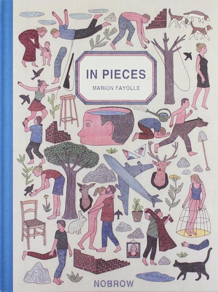 In Pieces / Marion Fayolle