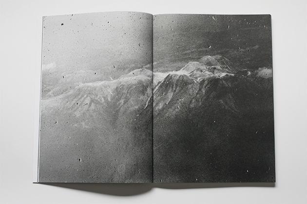 VERTIGO / 横田大輔 Daisuke Yokota